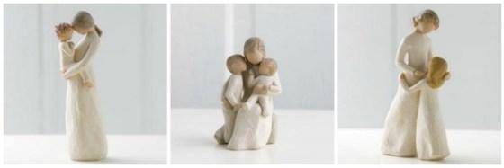 De Willow Tree Figurines