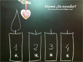 En la tradición católica, el Adviento se celebra de domingo en domingo encendiendo una vela y llegando al nacimiento de Jesús con cuatro velas encendidas