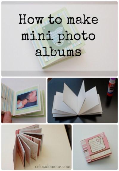 DIY-Mini-Photo-Album