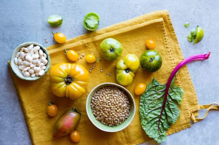 Anti-Inflammatory Diet 11 Food Rules