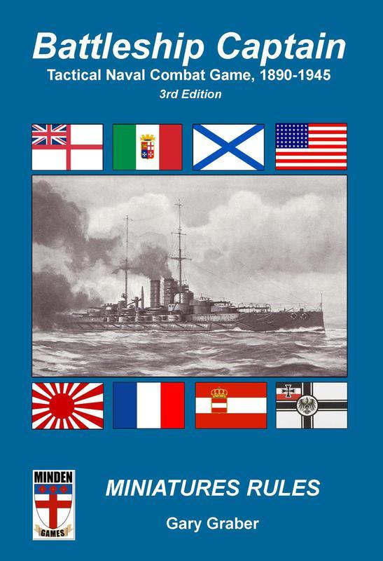 BattleshipCaptain3 - sample battleship game