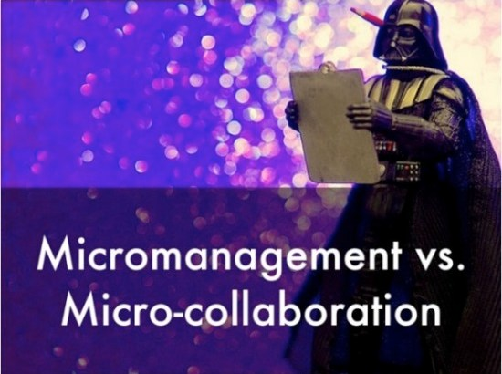 Micro-collaboration