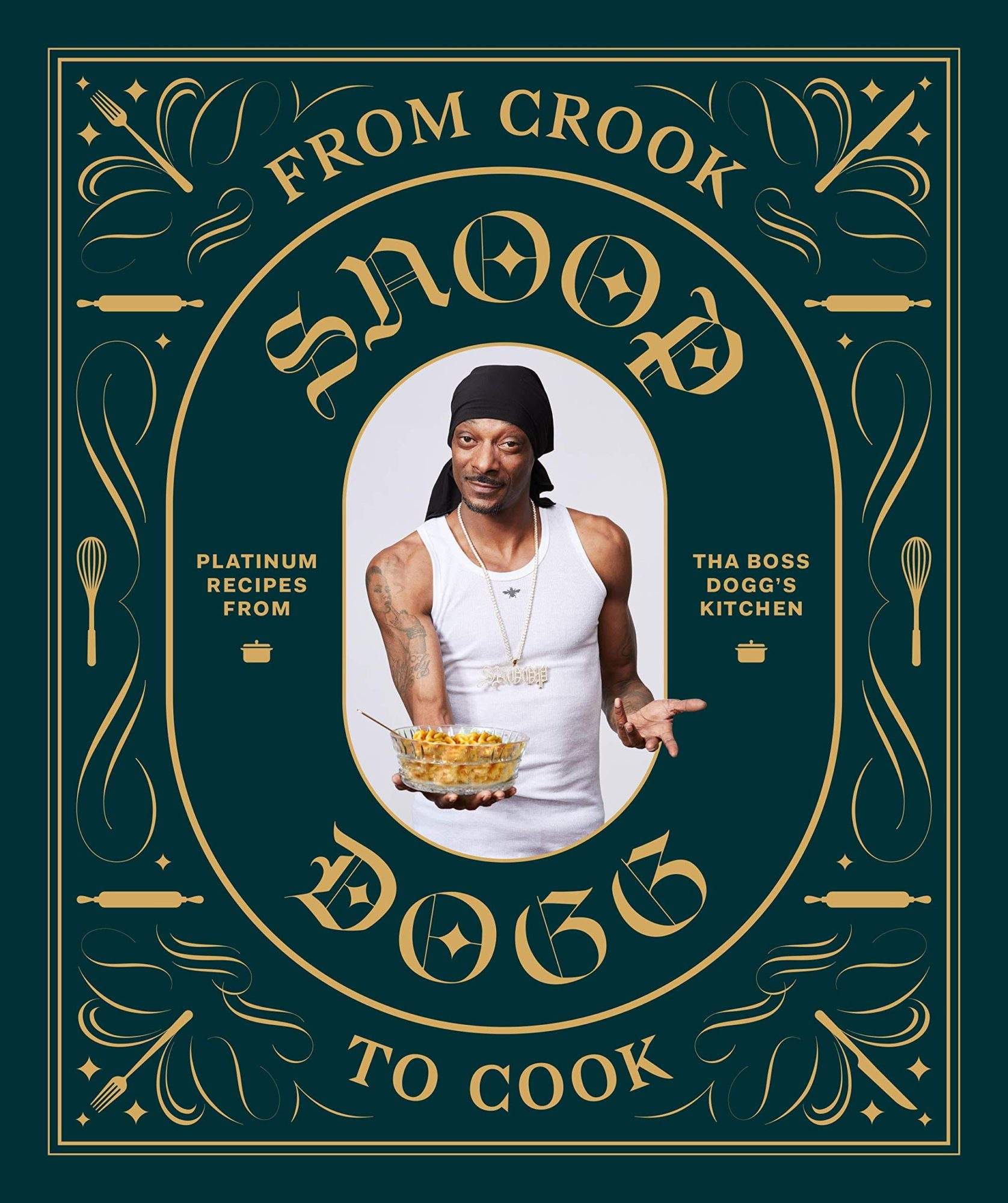 10 Celebrity Cookbooks You Need In Your Kitchen Mindfood