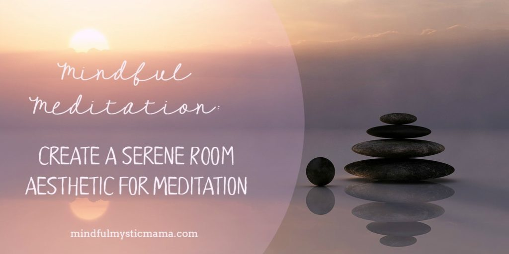 Mindful Meditation: Create a Serene Room Aesthetic for Meditation