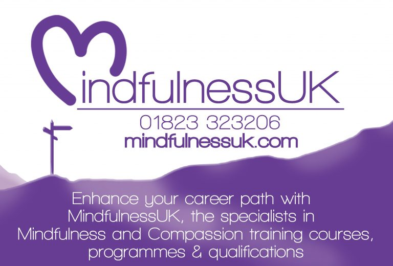 Looking For a Career Change? Learn To Teach #Mindfulness MindfulnessUK - looking for a career change