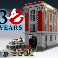Lego Ghostbusters pour 2014: on y croit