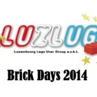 BrickDays 2014