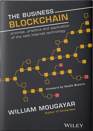 the business blockchain