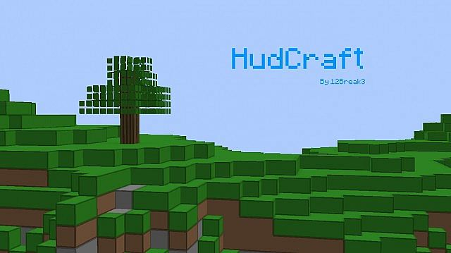194/189 16x HudCraft \u2013 3D Texture Pack Download Minecraft Forum