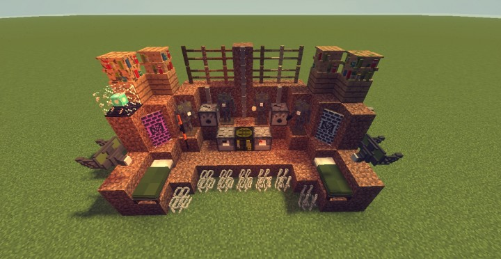194/189 64x Army 3D Texture Pack Download Minecraft Forum