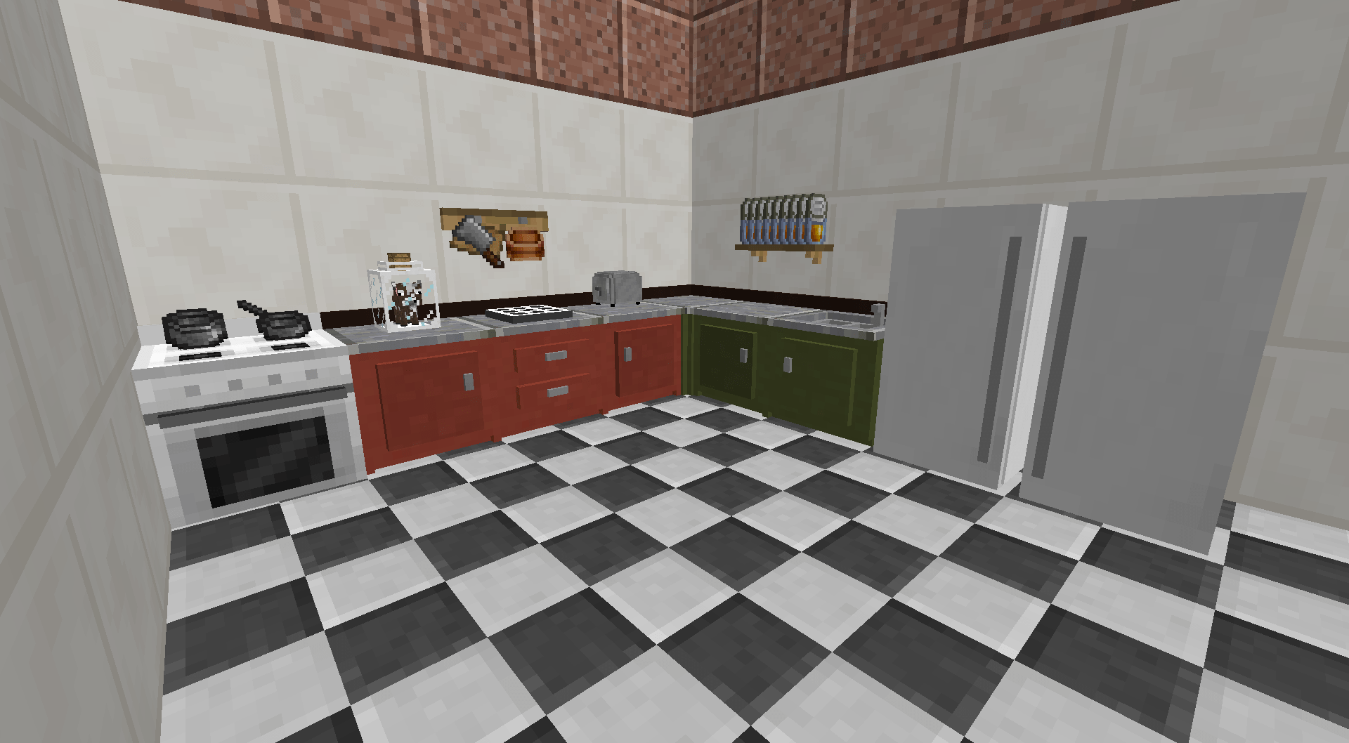 Minecraft Kitchen Mod 1.12.2 1 12 Cooking For Blockheads Mod Download Minecraft Forum