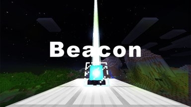【Minecraft】ビーコンの設置方法と使い方4つと注意点
