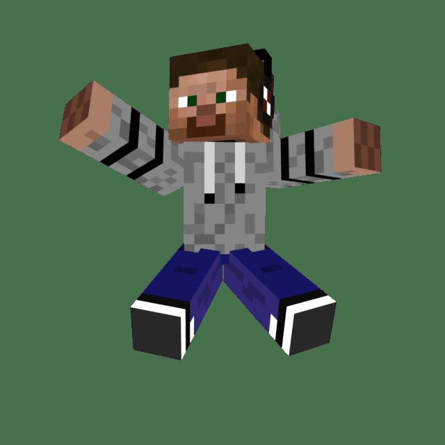 Minecraft Skin Viewer