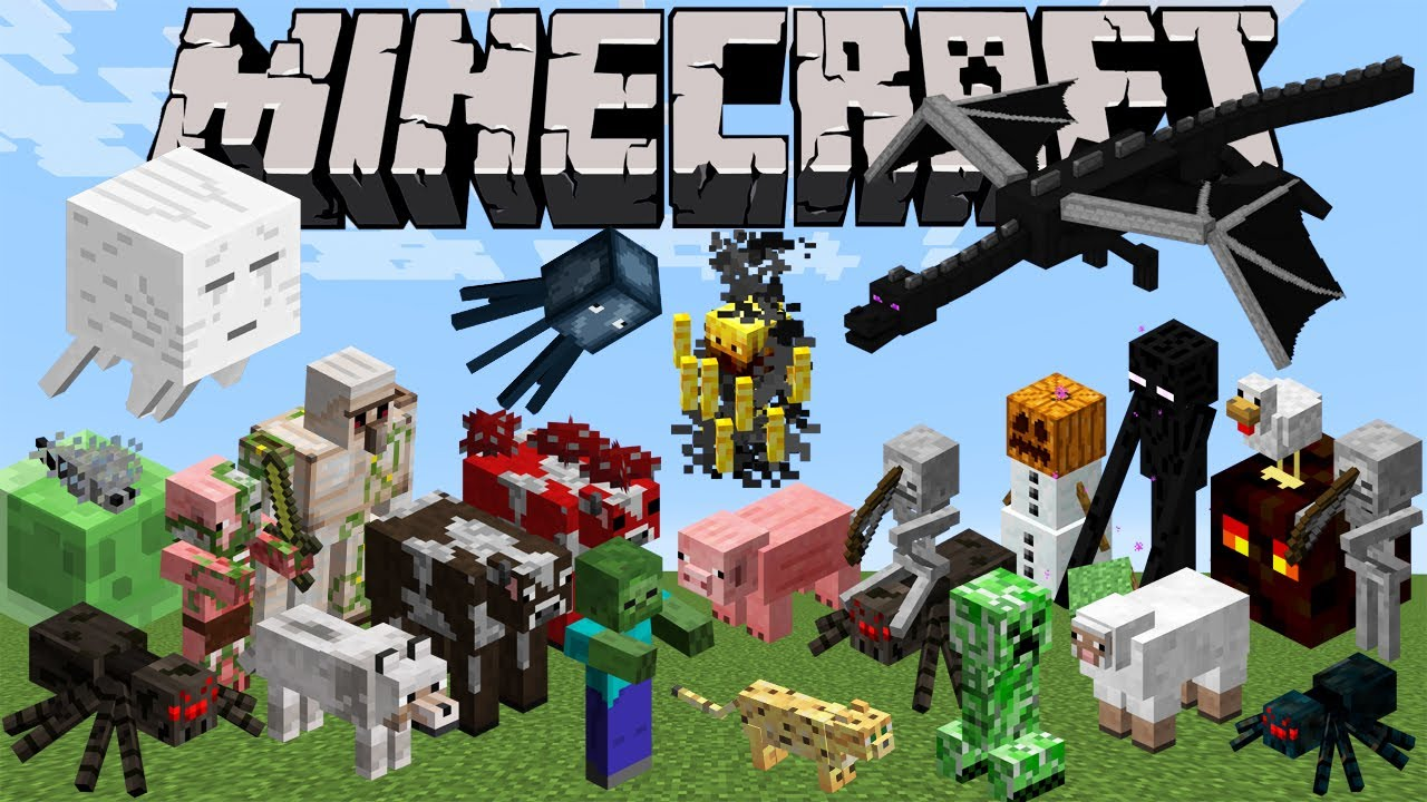 Comment Faire Une Trappe Minecraft Minecraft Mobspawner Et Summon