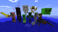 Minecraft For the PacMan Generation | One more blog, one ...