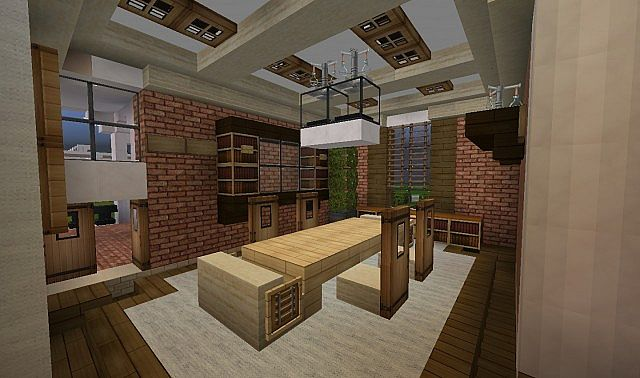Minecraft Treppen Ideen Southern Country Mansion – Minecraft House Design