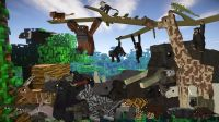 Mo' Creatures Mod 1.13.2/1.13.1/1.12.2 (Add Beautiful Mobs ...