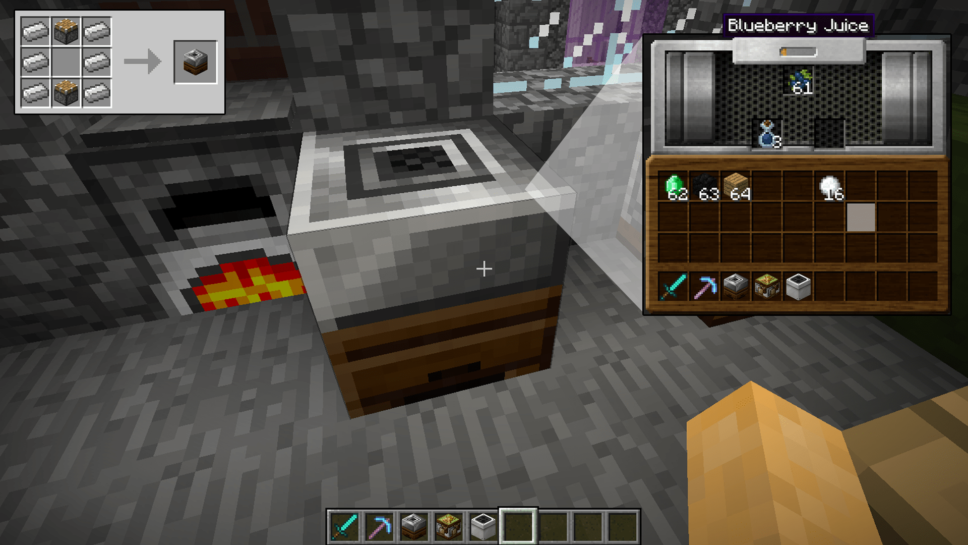 Minecraft Kitchen Mod 1.12.2 Pam 39s Harvestcraft Minecraft Mods