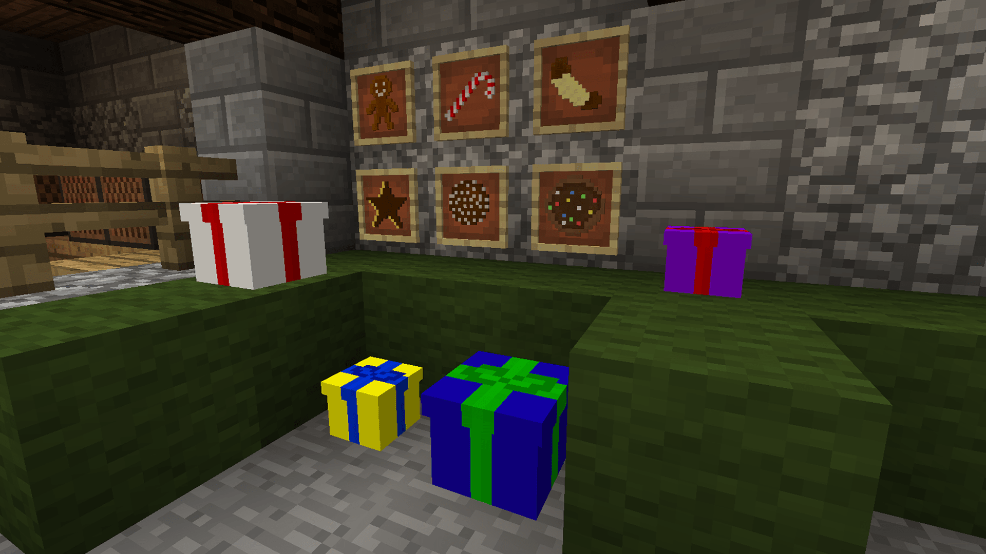 Minecraft Kitchen Mod 1.12.2 Jaffas And More Minecraft Mods
