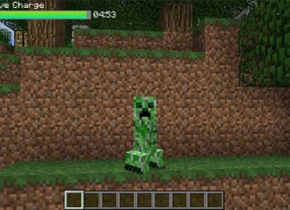 Possessed Mod for Minecraft