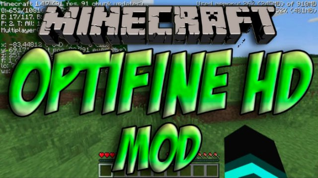how to turn off optifine