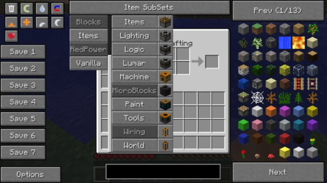Not-enough-items-minecraft