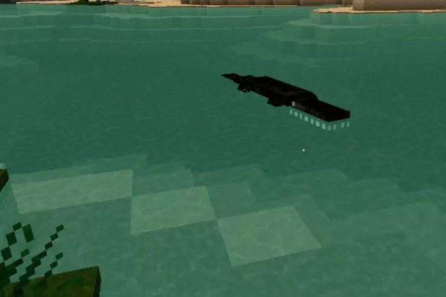 reptile-minecraft-mod