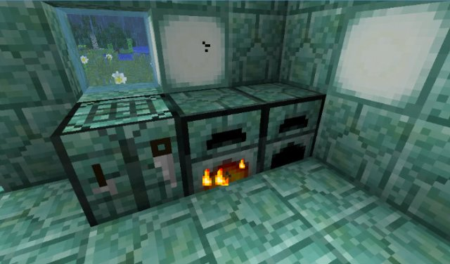 Diorite Stone Slabs : Igneous additions mod for minecraft minecraftsix