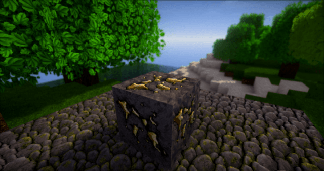 [1.9.4/1.9] [128x] BufyCraft HD Texture Pack Download
