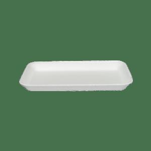 Mineira-Embalagens-Bandeja-B2-Rasa-Branca-400UN-Spuma Pac