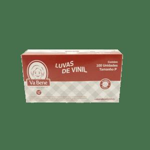 Mineira-Embalagens-Luva-Descartavel-Vinil-Vabene-C-Po-Pequena