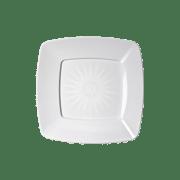 Mineira-Embalagens-Prato-Lanche-Quadrado-18cm-Branco-Strawplast