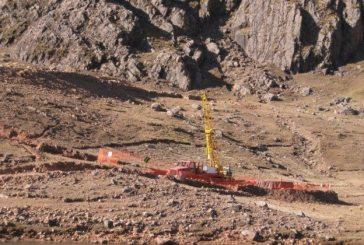 Destinan 5 millones de bolivianos para explorar yacimiento de Mallku Khota
