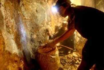 Las regalías por la explotación de oro en La Paz subieron en 55,5%