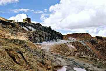 Tres mineras invirtieron $us 2.228 millones en cinco años en Bolivia