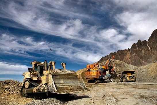 Anglo American eleva objetivos de producción de minerales clave para 2014