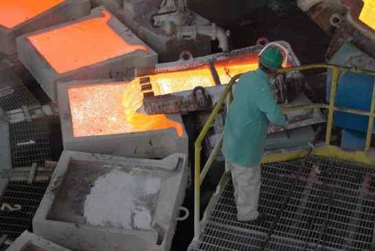 Minera Southern Copper anuncia dividendo trimestral de 0,12 dlr/acción