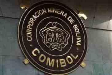 Comibol prevé cerrar 2014 con más de 25 mdd en utilidades