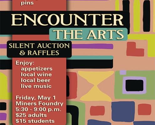 Encounter the Arts