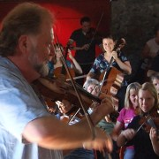 Alasdair Fraser Fiddle Workshop