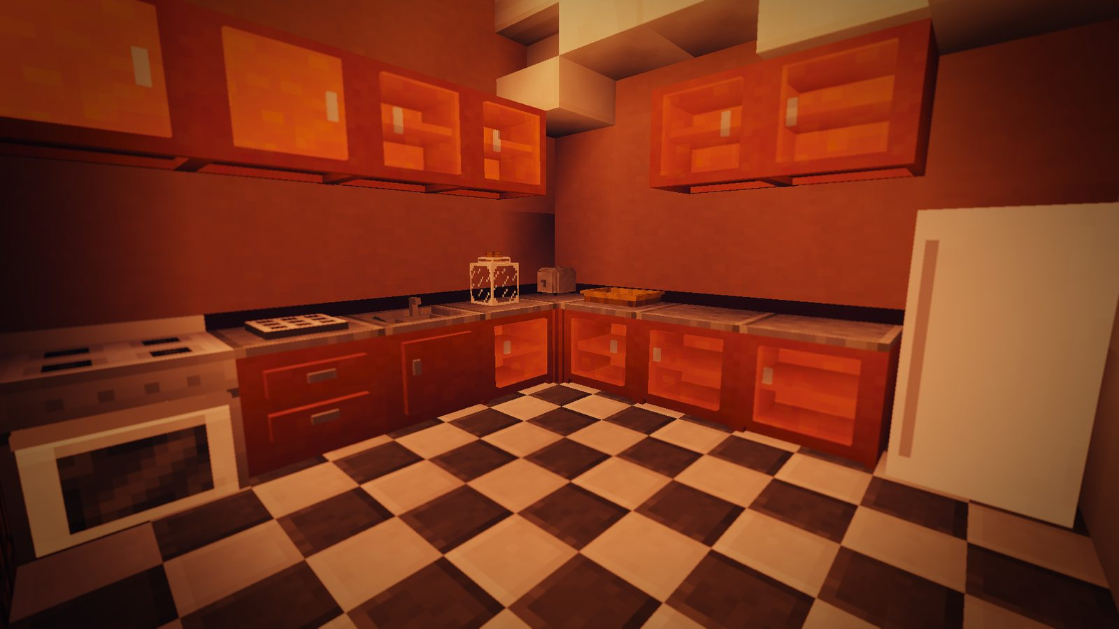 Minecraft Kitchen Mod 1.12.2 Cooking For Blockheads Mod For Minecraft 1 12 2
