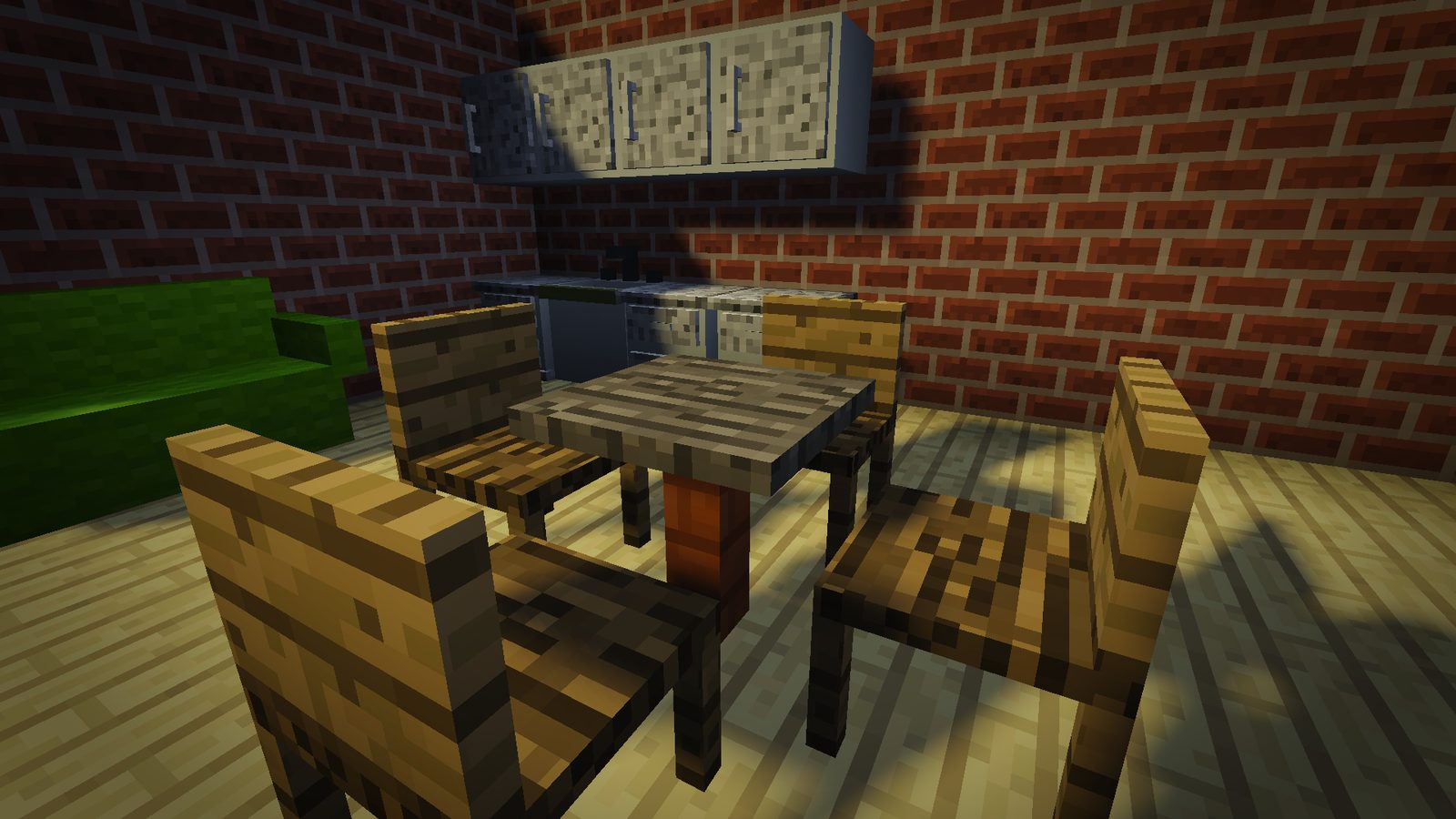 Minecraft Kitchen Mod 1.12.2 Mrcrayfish 39s Furniture Mod For Minecraft 1 12 2
