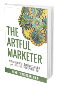 the artful marketer book