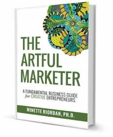 artful marketer book