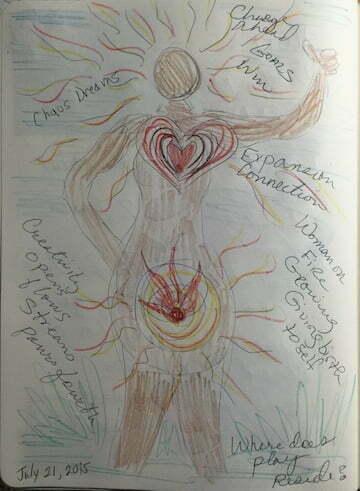 soul doodles