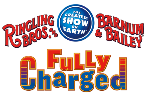 Ringling Bros. and Barnum Bailey Fully Charged