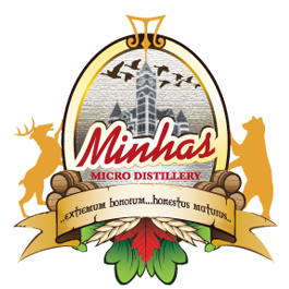 Minhas Micro Distillery produces spirits and liqueurs from all around the world in Monroe Wisconsin