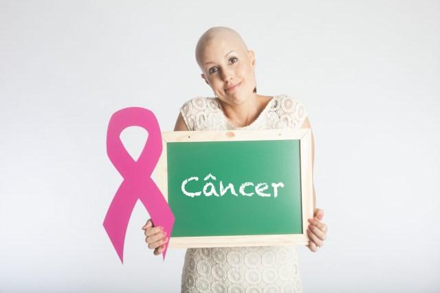 tenho cancer