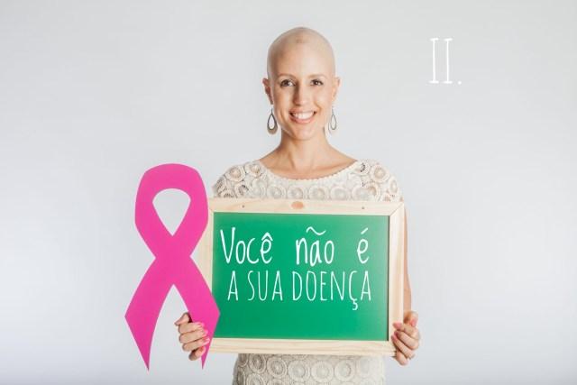 voce nao é cancer