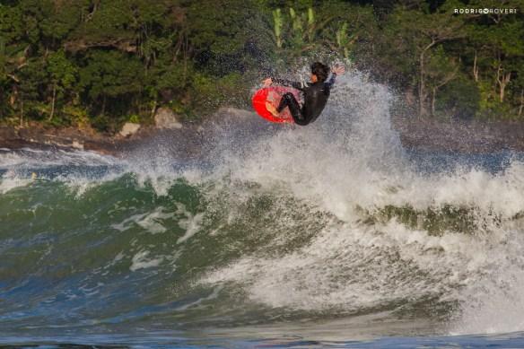quimioterapia e surf